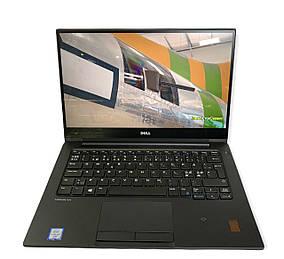 Ноутбук Dell Latitude 7370 Touch