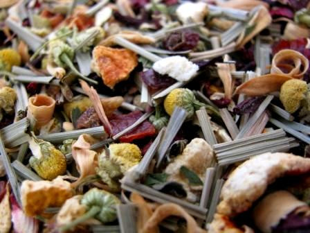 Трав'яний чай - Поліський луг 50 грам