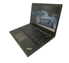 Ноутбук Lenovo Thinkpad T450s