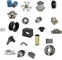 Запчасти для вилочных погрузчиков Toyota 4FD, 5FD, 6FD, 7FD 8FD, 6FG20, 7FG25, 8GF18, 7FDF30, 7FD35L