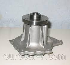 Водяной насос (помпа) на двигатель Komatsu 4D95L, 4D95S, 4D105-5, 6D95L, 6D95