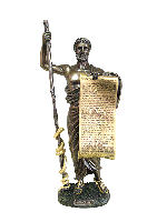 "Cтатуэтка ""Клятва Гиппократа"" Veronese"