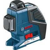 Лазерний нівелір BOSCH GLL 2-50