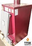 Твердотопливный котёл САН-ТЕРМО мощностью 11 кВт, фото 6