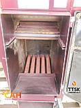 Твердотопливный котёл САН-ТЕРМО мощностью 11 кВт, фото 9