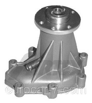 Водяний насос (помпа) двигун mitsubishi 4g63