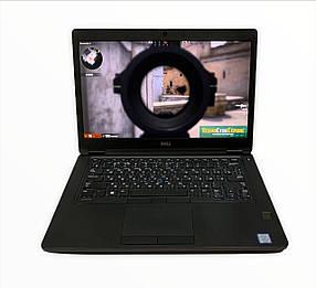 "Ноутбук Dell Latitude 5480 14"""