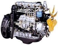 Запчасти для двигателя Nissan TD27, H15, H20, H20-II, H25, K15, K21, K25, TD42, TB42