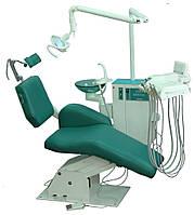 Реставрация стоматологических установок