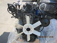 Двигатель 1-ой комплектации ЗИЛ 130 Д245.9-402М (136л.с.) переоборудованный