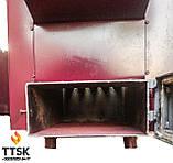 Котёл твердотопливный САН-ТЕРМО мощностью 15 кВт, фото 7