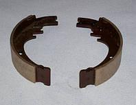 Тормозные колодки  для погрузчика TOYOTA