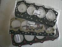 Прокладка ГБЦ на двигатель Komatsu 4D95L, 4D95S, 4D105-5, 6D95L, 6D95