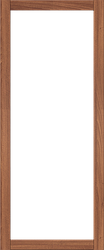 Дверная перегородка Арт Дор ДПр-Art-01-02