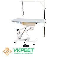 Професійний стіл АПОЛЛОН з електропідйомником