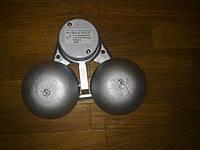 Звонок МЗМ1 220В постоянный ток