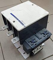 Контактор 330А 3Р, Telemecanique (Schneider Electric), без катушки (LC1 F330)