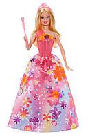 """Интерактивная поющая Кукла Barbie Принцесса Алекса """"Потайная дверь""""  Barbie"""