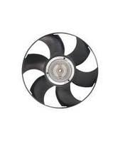 Муфта вентилятора – Rotweiss (Турция) – MB Sprinter 906 2.2 Cdi  OM646, VW Crafter 2.5 Tdi  2006→ - 0002008123