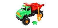 Машина грузовик Интер 191 ОРИОН