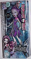 Кукла Спектра Вондергейст из серии Призрачно Monster High Getting Ghostly Spectra Vondergeist Doll