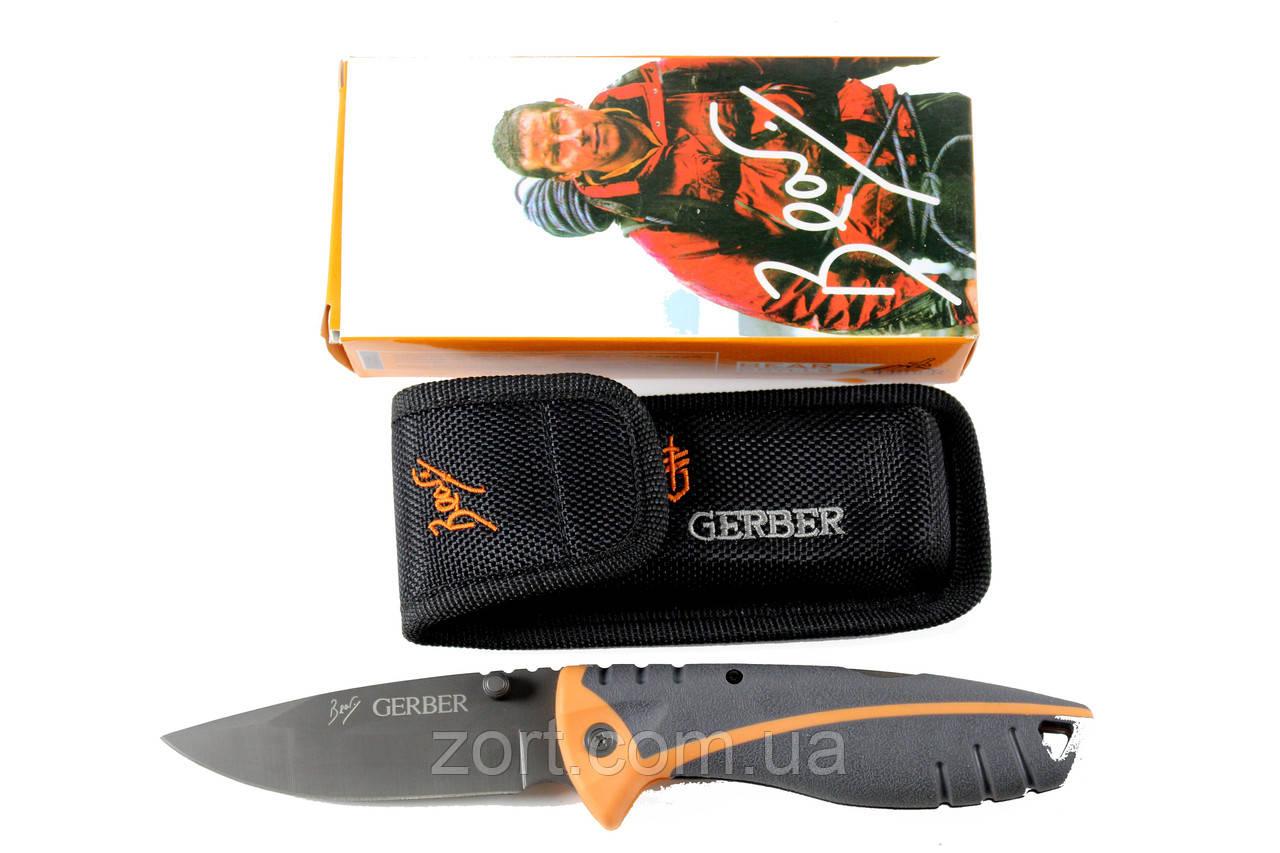 Нож складной механический Gerber