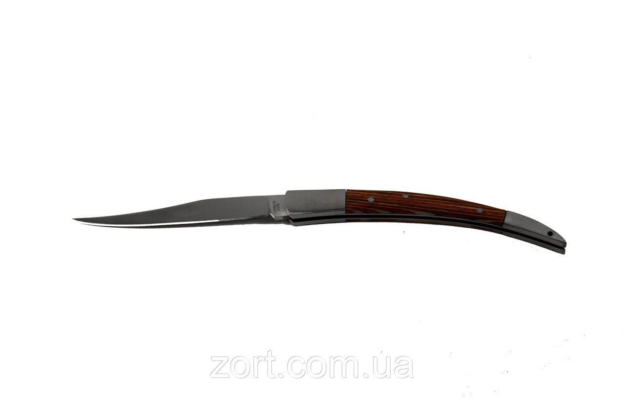 Нож складной механический 207i
