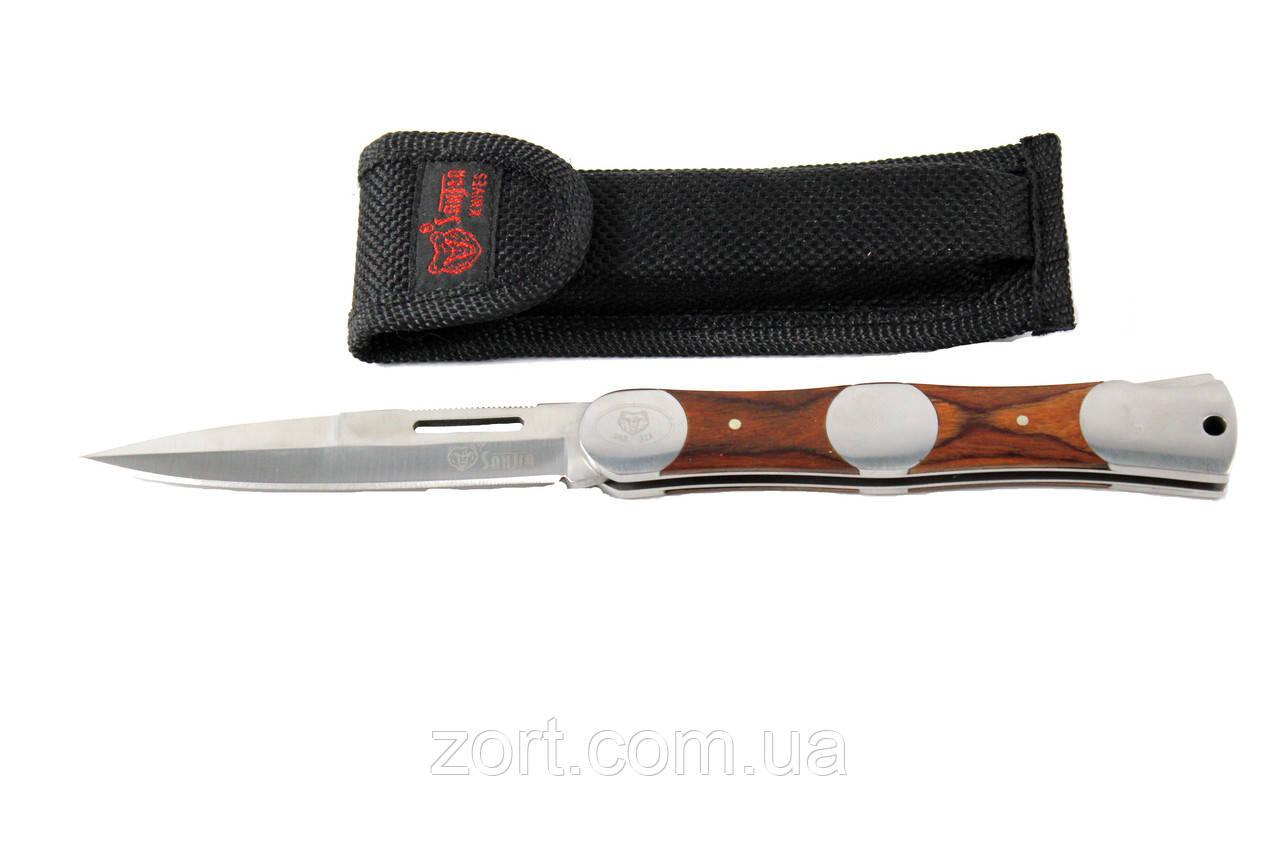 Нож складной механический 231