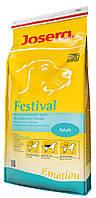 Полноценный корм для взрослых собак Josera Festival (ФЕСТИВАЛЬ), 1,5 кг