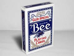 Карты игральные   Bee Standard