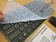Беспроводная клавиатура и мышь mini keyboard k03, фото 5
