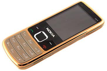 Мобильный телефон Nokia 6700 Gold Нокиа 2 Sim ( Качественная копия )
