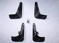 Брызговики Шевроле Авео седан (оригинальные брызговики на Chevrolet Aveo sedan)