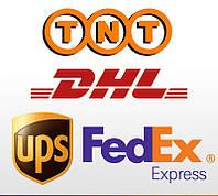 Оформление грузов экспресс-перевозчиков(курьеров) и Укрпочты