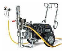 Окрасочно-шпатлевочный агрегат Wagner HeavyCoat 970 E (электрический)