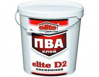 Клей строительный «ПВА - Д» 10,0 кг