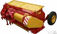 Мульчирователь ПН-2, ПН-4 (навесной)