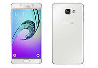 Противоударная защитная пленка на экран для Samsung A710F Galaxy A7 2016