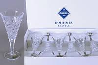 Набор бокалов для вина (250 мл/6 шт.) BOHEMIA ice 7285