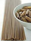 Макарони твердих сортів Barilla Mezze Penne «Інтеграли», з висівками 500 гр., фото 3