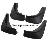 Брызговики Хендай Соната НФ (оригинальные брызговики на Hyundai Sonata NF)