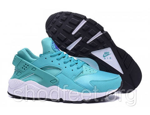 Кроссовки Nike Air Huarache Mint