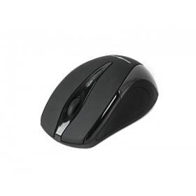 Мышь компьютерная беcпроводная Maxxter Mr-331 Black