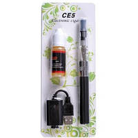 Электронная сигарета CE5 650мАч Black