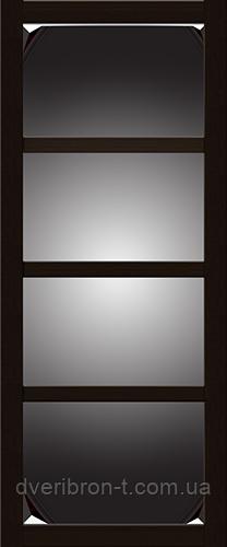Дверная перегородка Арт Дор ДПр-Art-04-02