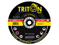 Круг отрезной TRITON-tools 180*2,0*22,3
