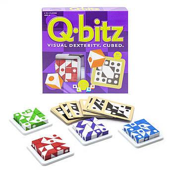 Настільна гра Q-bitz SYNERGY TOYS (174)