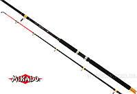 Мощное удилище Mikado Cat Fish 210 up to 300