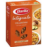 Макароны твердых сортов Barilla Cellentani «Integrale», с отрубями 500 гр.