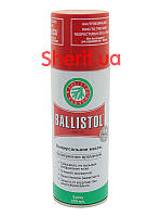 Масло ружейное универсальное Ballistol спрей 200мл
